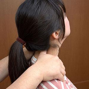頭・首・肩の痛みに!!のイメージ