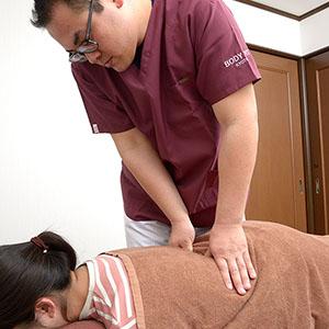 股関節・腰まわりの痛み!!のイメージ